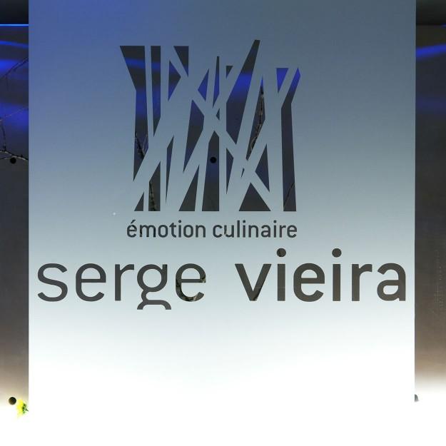 SERGE VIEIRA – RESTAURANT