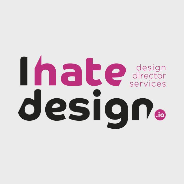 I HATE DESIGN