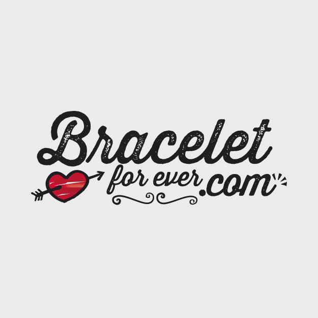 BRACELET FOR EVER